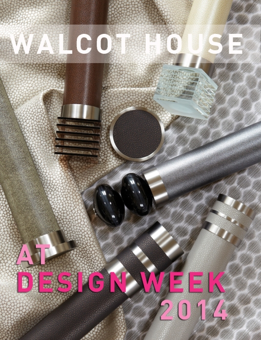 Walcot House @ Design Week